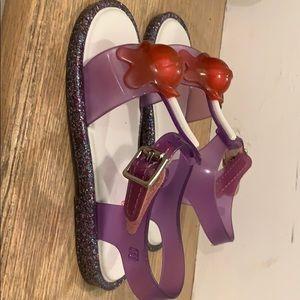 Mini Melissa Shoes - Mini Melissas